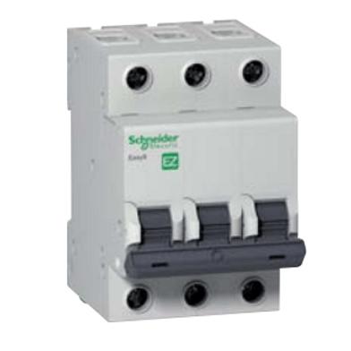 disjuntor-easy9-tripolar-20a-curva-c-5ka-230v-schneider